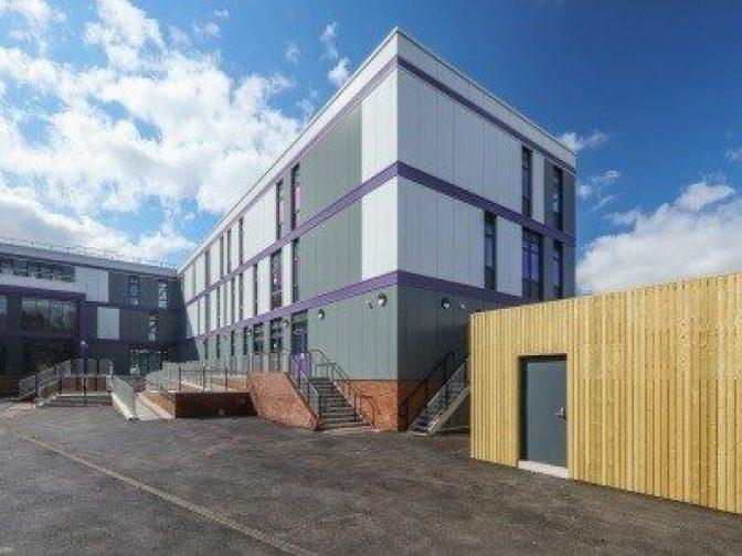 Newport Norse - shortlisted school
