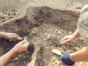 Archaeological services nationwide