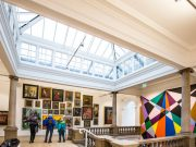Leeds Art Gallery - consulting services