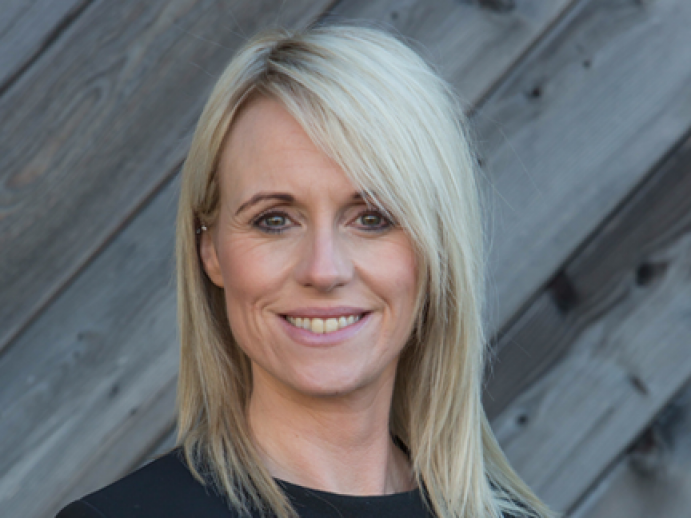 Victoria Williams - Norse Group Commercial Sales Manager