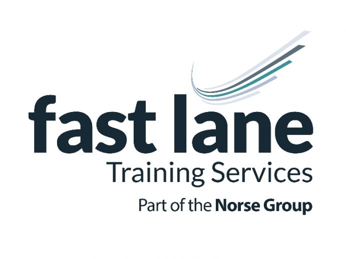 Fast Lane Training Services - FLTS Logo