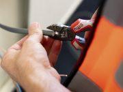 Responsive repairs maintenance