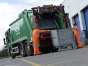 Trade waste management
