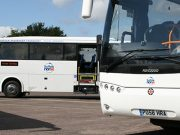 Coach and bus hire