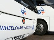 Wheelchair access vehicles