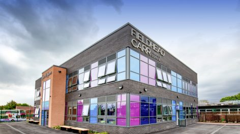 Fieldhead Carr Primary School, Leeds
