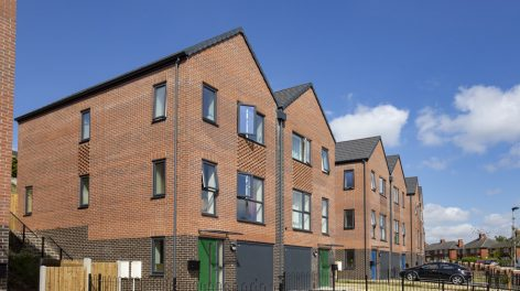 Broadlea New Housing in Leeds