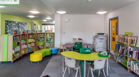 Chapel Green SEN School, Attleborough