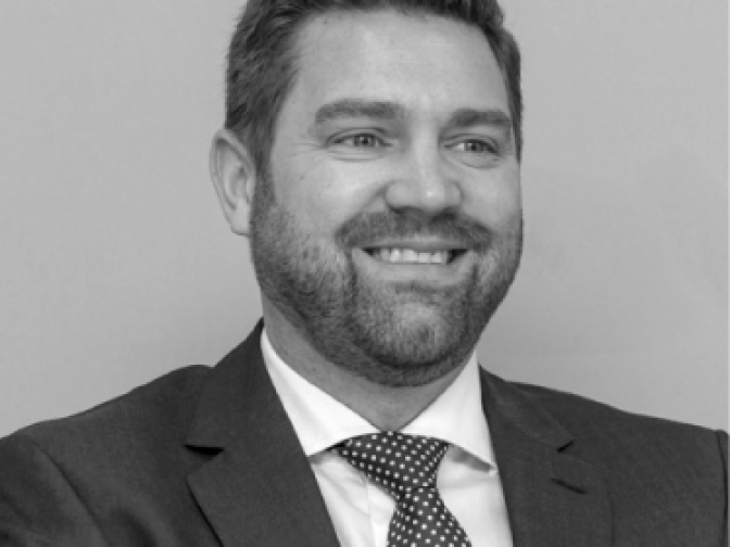 Group CEO, Dean Wetteland
