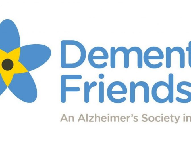 Norse Group are proud supporters of Dementia Friends