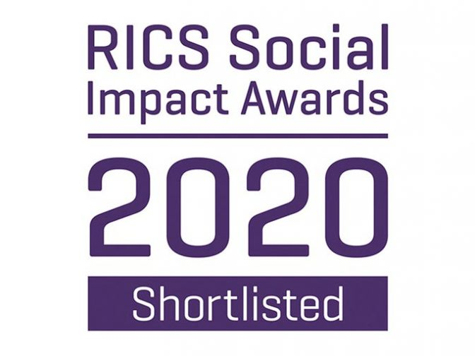 RICS Social Impact Awards 2020