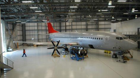 International Aviation Academy Norwich IAAN