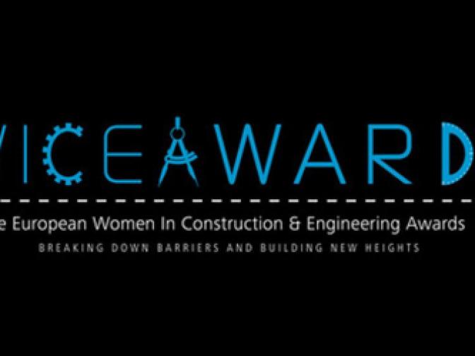 WICE 2020 awards - shortlisted