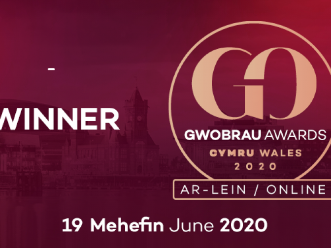 Welsh Government procurement awards