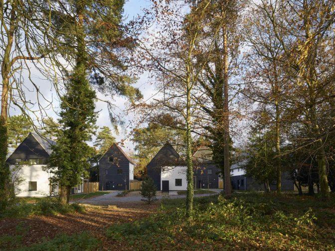Carrowbreck Meadow, Norwich