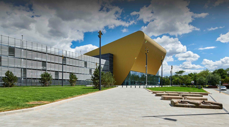 Hull Bonus Arena