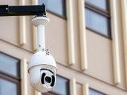 Active Deterrent Cameras