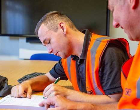 Apprenticeships with Norse - Newport
