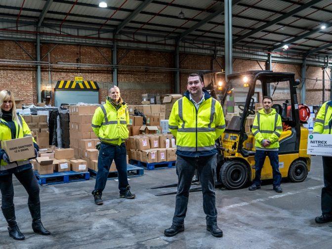 PPE Hub - Norfolk