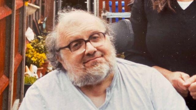 Richard's dad
