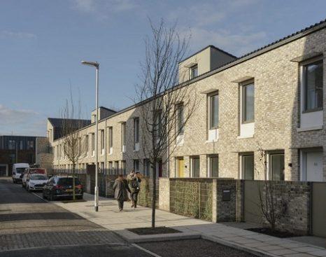 Goldsmith Street, Norwich