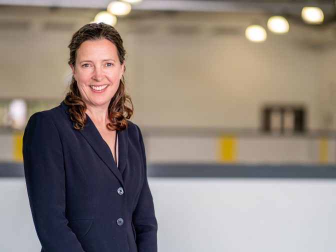 Nicola Holden, Commercial Director – TFM, Norse Commercial Services