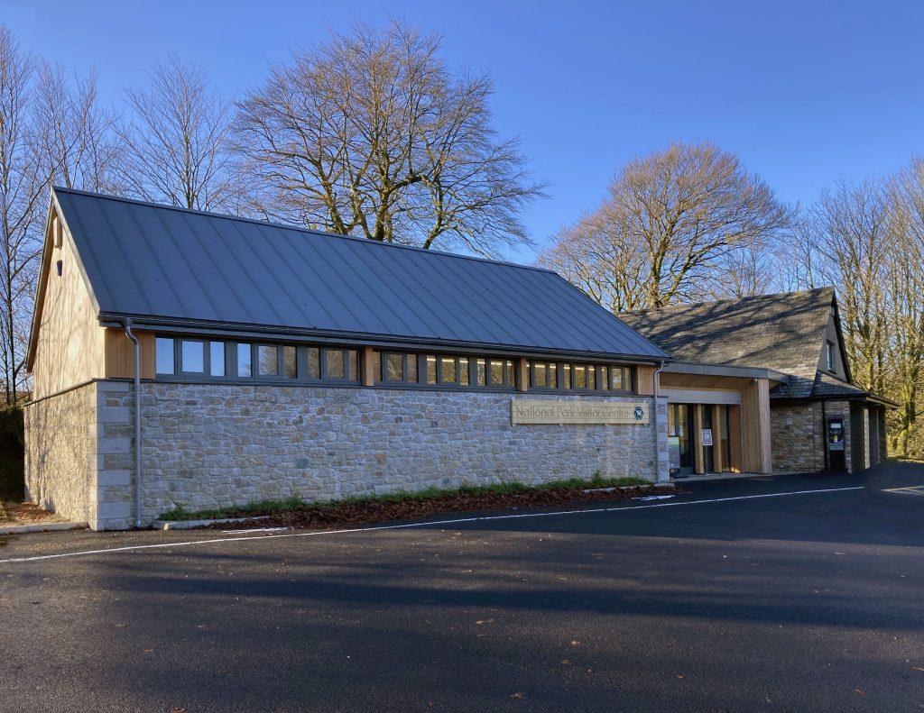 Postbridge Visitors Centre